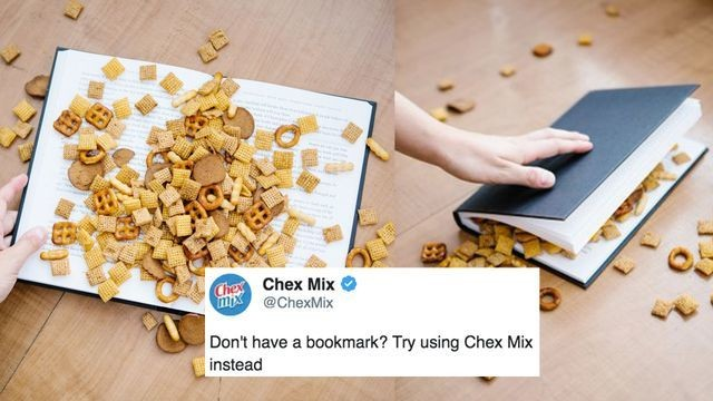 The chaotic evil 'Don't have a bookmark?' meme is out of control