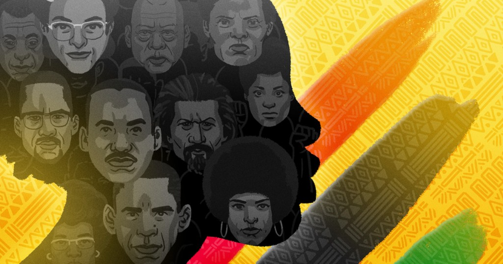 These 6 (Virtual) Black History Exhibits and 25+ Books Deserve Your Attention