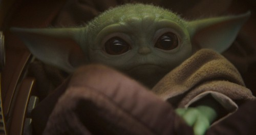 'The Mandalorian' concept art proves Baby Yoda was always adorable - Entertainment