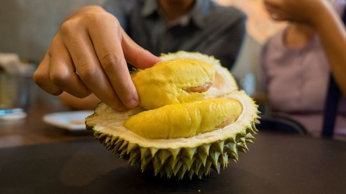 'Smell of gas' causes library evacuation, turns out to be pungent durian