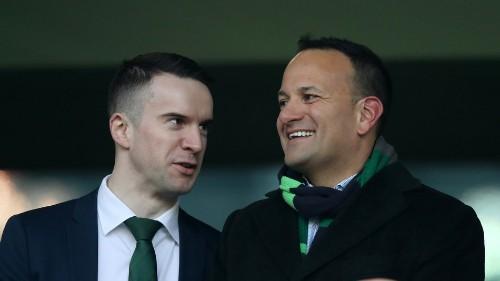 Irish Prime Minister Leo Varadkar brings his boyfriend to meet Mike Pence