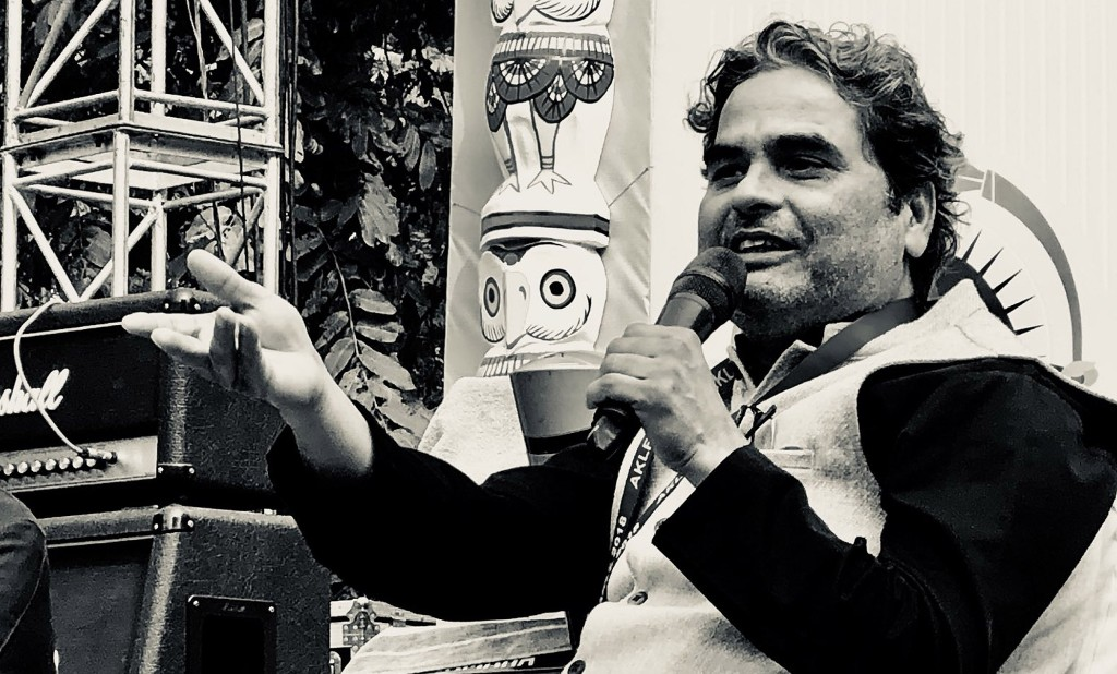After Shakespeare, Vishal Bhardwaj To Adapt Agatha Christie's Works For A Film Franchise
