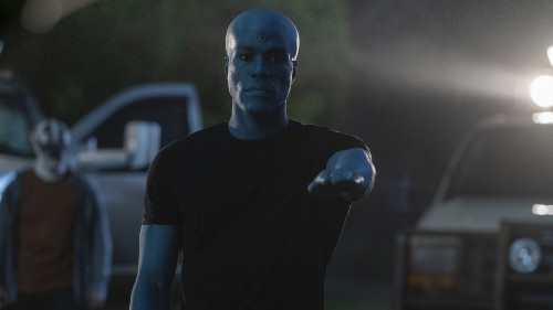 'Watchmen' Episode 8: Doctor Manhattan, revealed to us at last