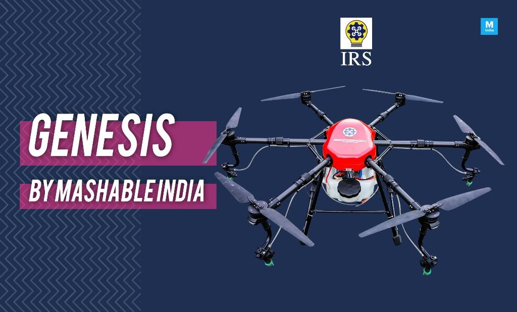 Genesis   Indian Robotics Solution: Helping India Combat The COVID-19 Pandemic