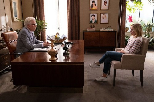'The Good Place' Turned Into A Perfect Show To Binge - Entertainment