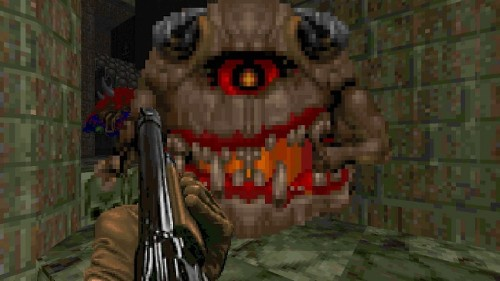 'Doom' player uncovers a secret that's been hidden for 24 years