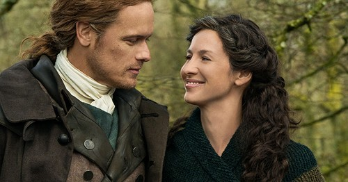 Your first look at 'Outlander' Season 5 is here