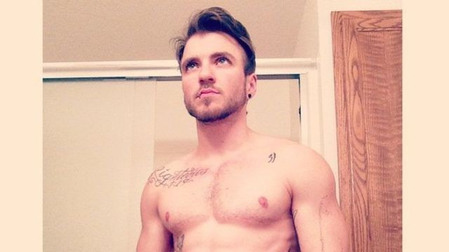 Transgender man is in the running to appear on 'Men's Health' cover