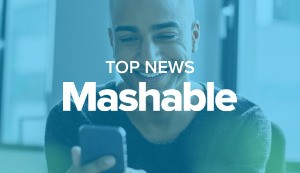 Mashable Newsletters
