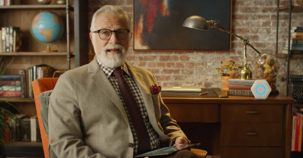 What's the (former) Most Interesting Man is up to now?