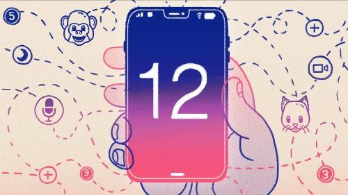 10 hidden features in iOS 12
