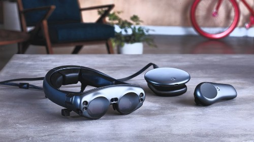 How Magic Leap compares to Microsoft HoloLens