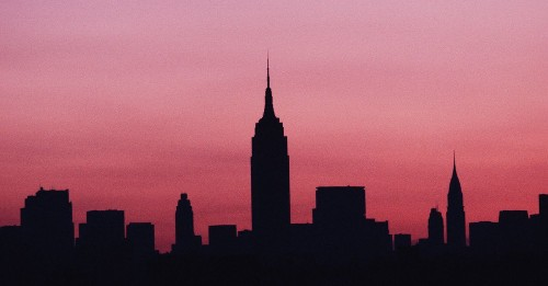 What the 1977 NYC blackout looked like from the streets