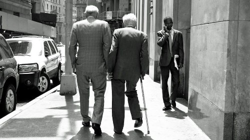 Want a Mentor for Your Business? Look for These 3 Qualities