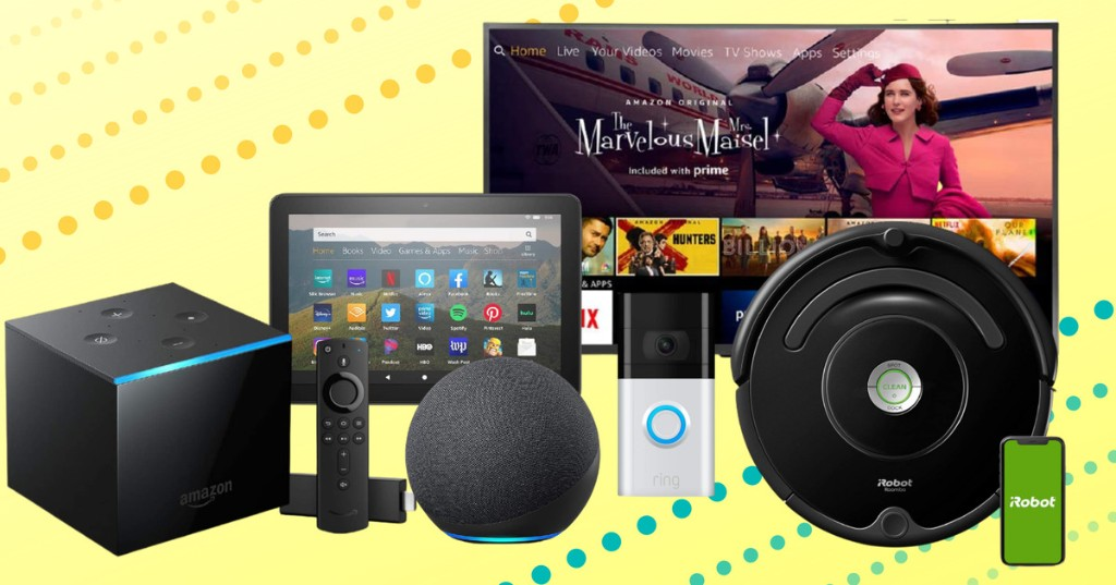 All the Absolute Best Cyber Monday Deals