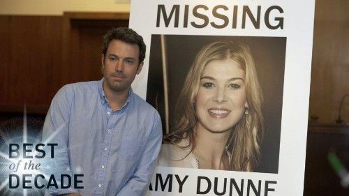 'Gone Girl' gave a face to an ancient monster of myth