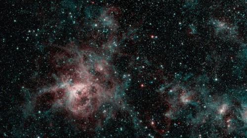 NASA's Spitzer Captures Tarantula Nebula One Last Time Before It Retires - Science