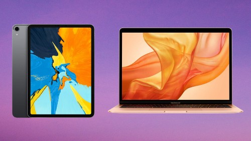 Best tablets and laptops on sale this weekend: Shop MacBook, iPad Pro, and more