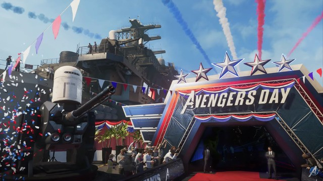20 minutes of 'Marvel's Avengers' gameplay finally hits the internet