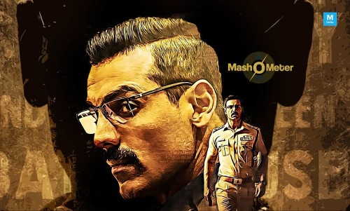 'Batla House' Review: John Abraham's Stoicism Fuels This Not-So-Conventional Cop Drama