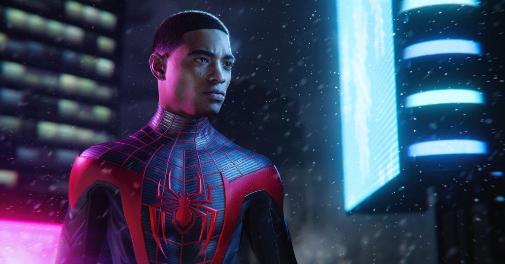 'Spider-Man: Miles Morales' is a thrilling, much-needed update in a diverse Spider-verse