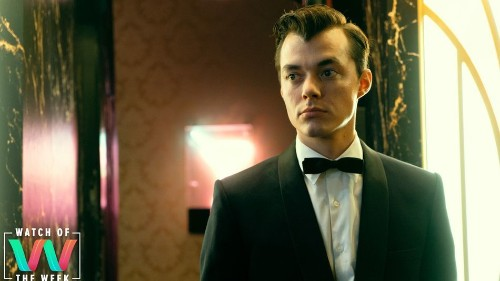 'Pennyworth' is a rare prequel where knowing the ending makes it better