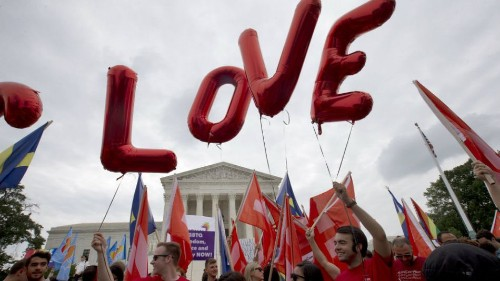 6 tech companies whose gay marriage policies were way ahead of the Supreme Court
