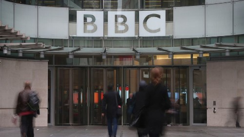 Facebook reports the BBC to police for sending sexualised images of children