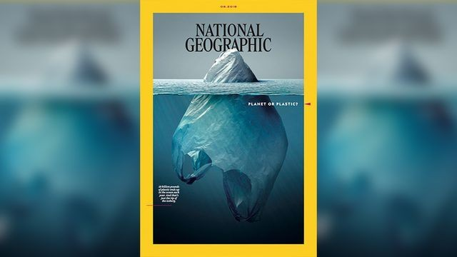 People can't stop talking about this 'brilliant' National Geographic cover