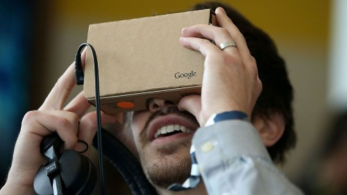 Google Open-Sources Cardboard A Month After Shutting Down Daydream VR