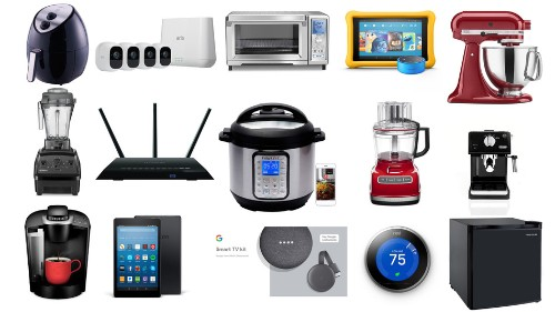 Vitamix blenders, Google Home Hub, Instant Pot, KitchenAid, Keurig, Amazon Fire HD 8, and more on sale for Feb. 20