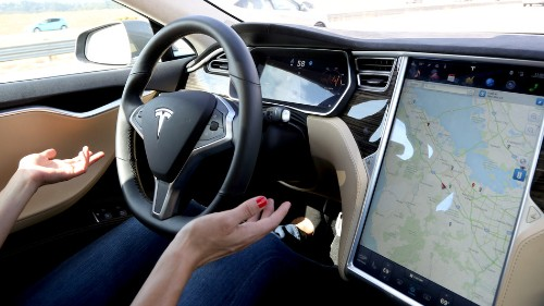 Tesla forced to disable Autopilot features in Hong Kong
