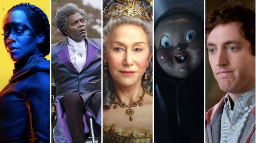 Everything coming to HBO Now in October 2019 - Entertainment