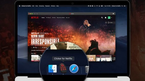 If you watch Netflix on a Mac, this $4 app is worth checking out
