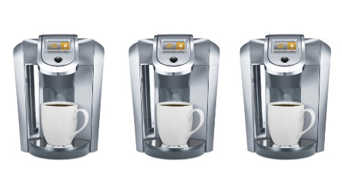 Keurig K-Cup Pod Coffeemakers are on sale for $40 off at Walmart