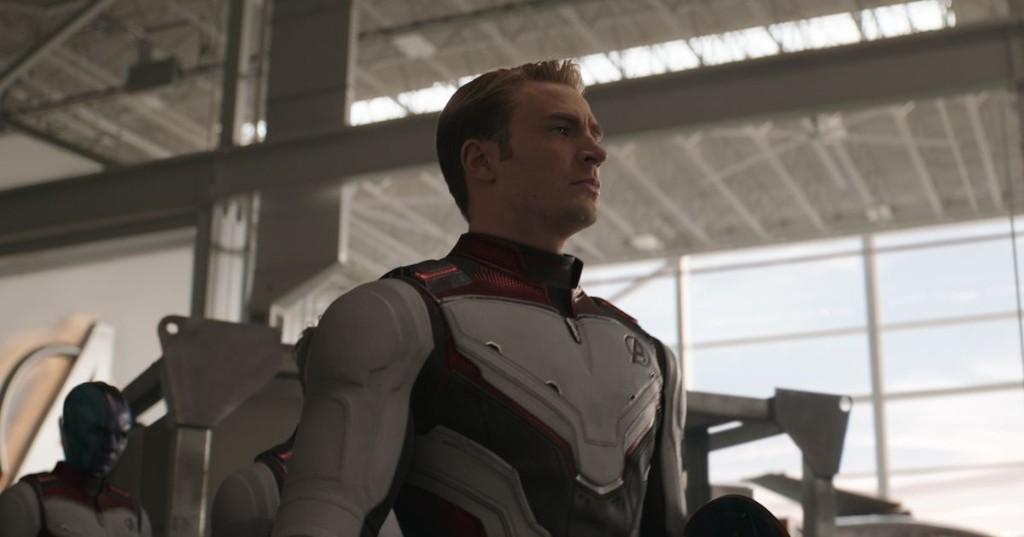 'Avengers: Endgame' finally got romance right for the MCU