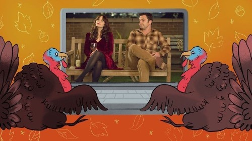 15 great Thanksgiving TV episodes you can stream this holiday
