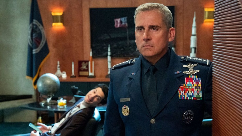 Binged 'Space Force' Too Fast? Watch These Other Steve Carell Hits