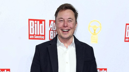 Elon Musk says new Tesla Gigafactory will be built in Berlin