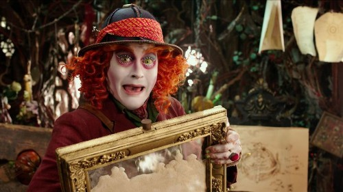 'Alice: Through the Looking Glass' bombs worldwide as shadow looms over Johnny Depp