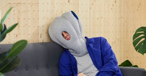 9 of the best travel pillows to help you get comfortable on the go