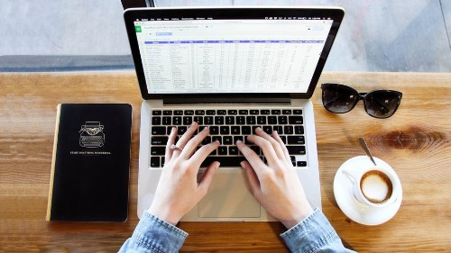 How to become the 'spreadsheet master' of your office