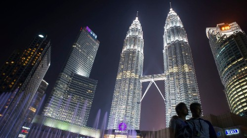 This study says Kuala Lumpur is the second friendliest city in the world - Culture - Mashable SEA