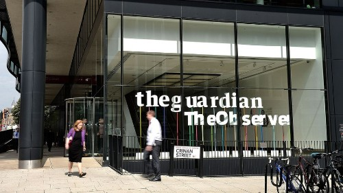 'The Guardian' Retracts Controversial Cancer Article After Backlash