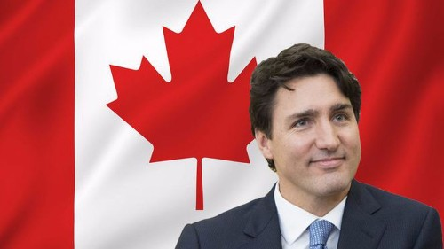 Ring in Canada Day with Trudeau's best moments (and forget about Trump for a while)
