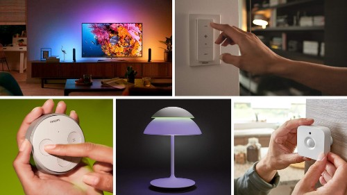 Best Philips Hue smart lighting deals for Prime Day