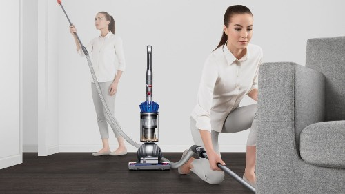 Dyson Light Ball multi-floor vacuum is on sale for $110 off at Walmart