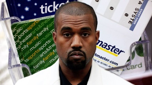 Pissed off fans get refunds after disastrous Kanye West show