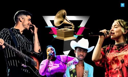 Grammy Awards 2020 Nominations Complete List: Lizzo, Billie Eilish and Lil Nas X Bag Most Nods - Entertainment