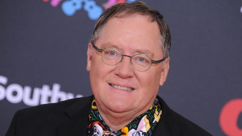 Pixar chief John Lasseter taking leave: 'I've made some of you feel uncomfortable'